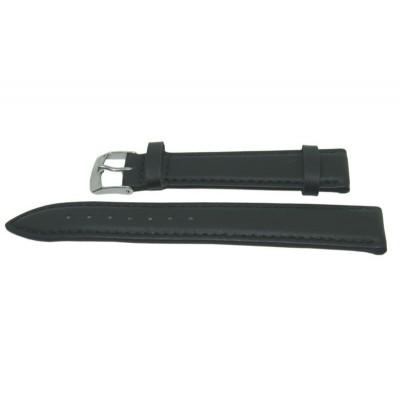 Pasek MORELLATO 18mm czarny, A01X4219A97019CR18
