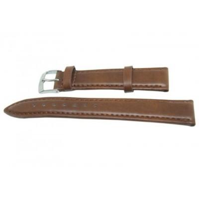 Pasek MORELLATO 18mm brązowy, A01X4219A97040CR18