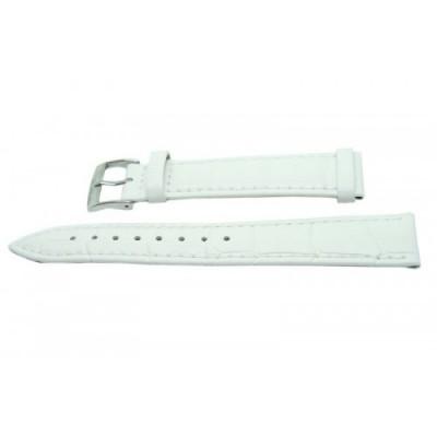 Pasek MORELLATO 20mm biały, A01X4473B43017CR20