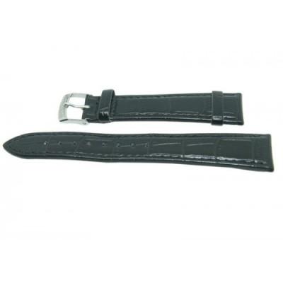 Pasek MORELLATO 20mm czarny, A01X4473B43019CR20