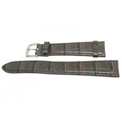 Pasek MORELLATO 20mm brązowy, A01X4473B43032CR20