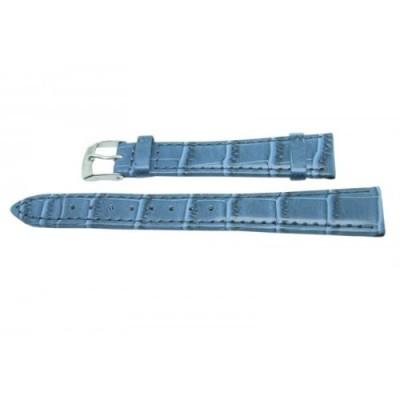 Pasek MORELLATO 18mm niebieski, A01X4473B43064CR18