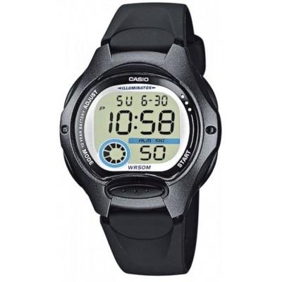 Zegarek CASIO LW-200-1BVEF Sport Digital
