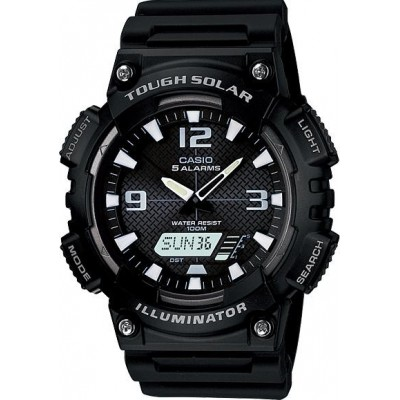 Zegarek CASIO AQ-S810W-1AVEF