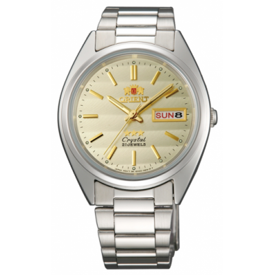 Zegarek ORIENT FAB00007C9 Automatic 3-Star