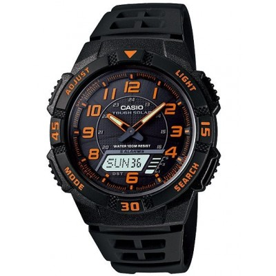 Zegarek CASIO AQ-S800W-1B2VEF Digital-Analog