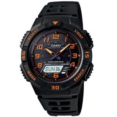 Zegarek CASIO AQ-S800W-1B2VEF Digital-Analog