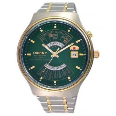 Zegarek ORIENT FEU00000FH