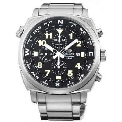 Zegarek ORIENT FTT17001B0 Quartz Sporty Chronograph