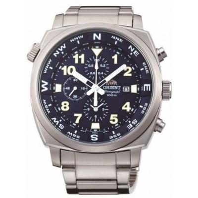 Zegarek ORIENT FTT17002D0