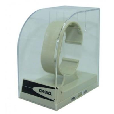 Pudełko, stojak na zegarek CASIO