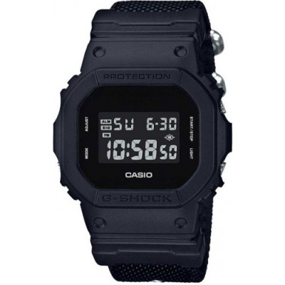 Zegarek CASIO G-SHOCK DW-5600BBN-1ER Full Black