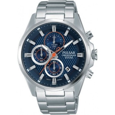 Zegarek PULSAR PM3059X1 Chronograph Business