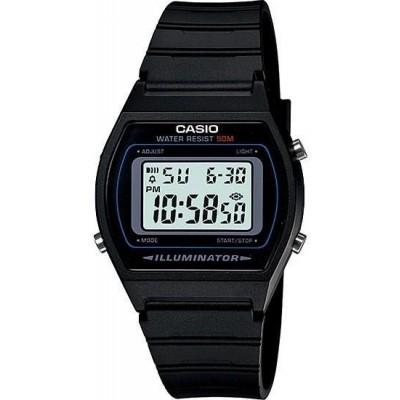 Zegarek CASIO W-202-1A