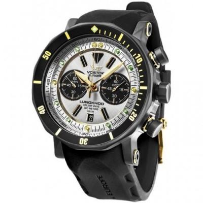 Zegarek VOSTOK EUROPE 6S21-620E277 Lunokhod