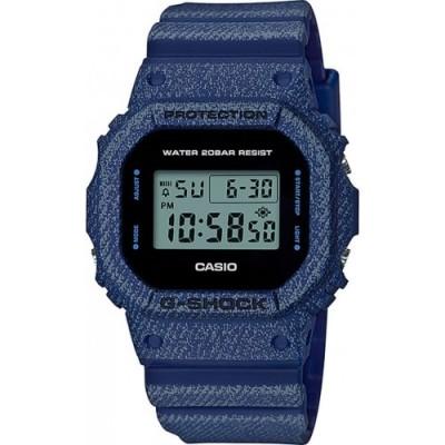Zegarek CASIO G-SHOCK DW-5600DE-2ER
