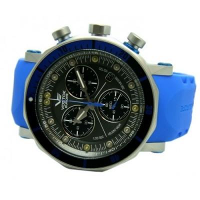 Zegarek VOSTOK EUROPE LUNOKHOD 6S30-6205213