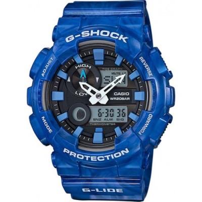 Zegarek CASIO G-SHOCK GAX-100MA-2AER