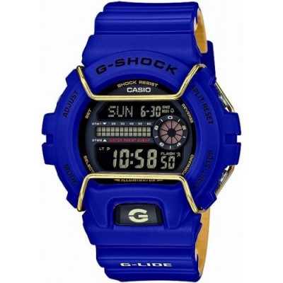Zegarek CASIO G-SHOCK GLS-6900-2ER