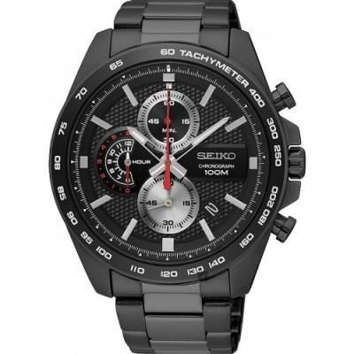 Zegarek SEIKO SSB283P1 Chronograf
