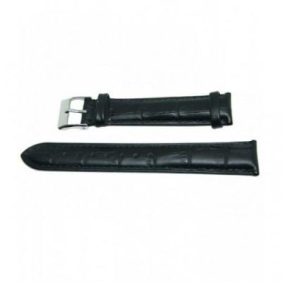 Pasek TEKLA 18mm czarny K10