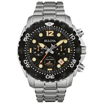 Zegarek BULOVA DIVER SEA KING 98B244