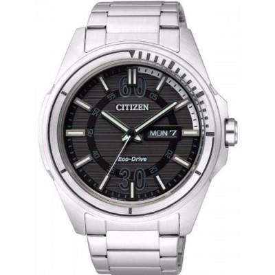 Zegarek CITIZEN ECO-DRIVE AW0030-55EB