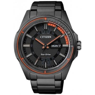 Zegarek CITIZEN ECO-DRIVE AW0035-51EB