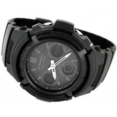 Zegarek CASIO G-SHOCK AWG-M100B-1AER