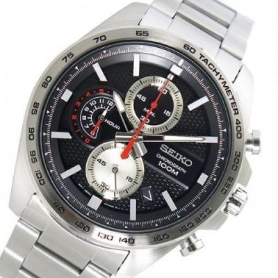 Zegarek SEIKO SSB255P1