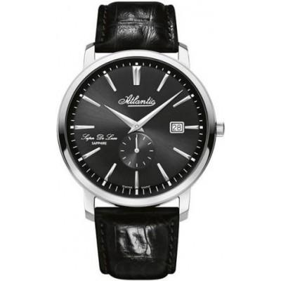 Zegarek ATLANTIC Super De Luxe 64352.41.61