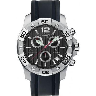 Zegarek ATLANTIC Searock 87471.41.65S