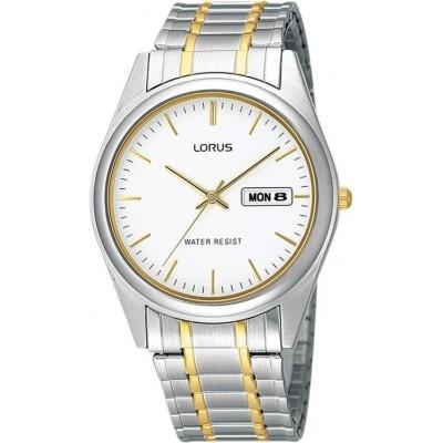 Zegarek LORUS Classic RXN99AX9