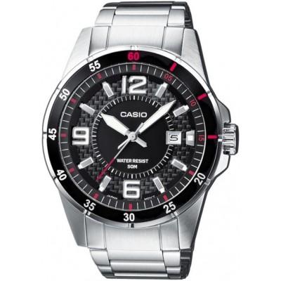 Zegarek CASIO MTP-1291D-1A1  Classic