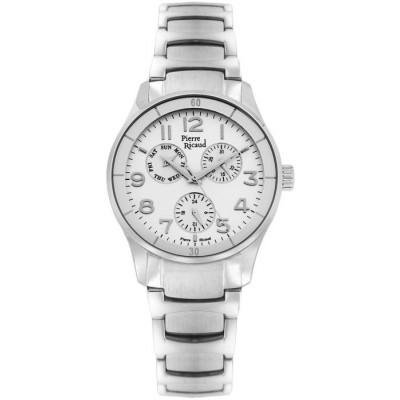 Zegarek PIERRE RICAUD P21050.5123QF