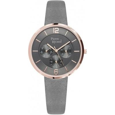 Zegarek PIERRE RICAUD P22023.9G57QF2