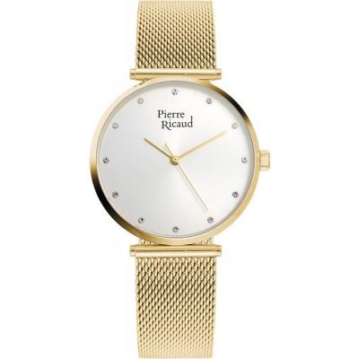 Zegarek PIERRE RICAUD P22035.1143Q Classic Fashion