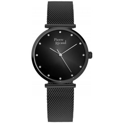 Zegarek PIERRE RICAUD P22035.B144Q