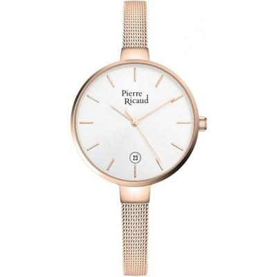 Zegarek PIERRE RICAUD P22085.91R3Q