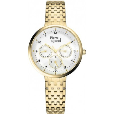 Zegarek PIERRE RICAUD P22089.1123QF