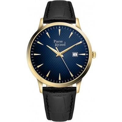 Zegarek PIERRE RICAUD P91023.1215Q