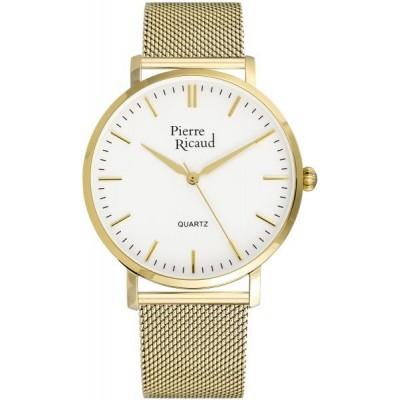 Zegarek PIERRE RICAUD P91082.1113Q