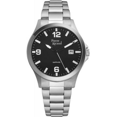 Zegarek PIERRE RICAUD P91085.5154Q