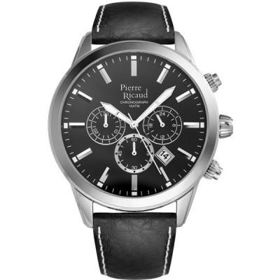 Zegarek PIERRE RICAUD P97010.5214CH