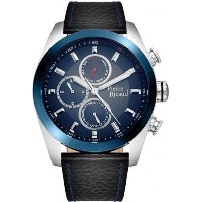 Zegarek PIERRE RICAUD P97223.T215QF