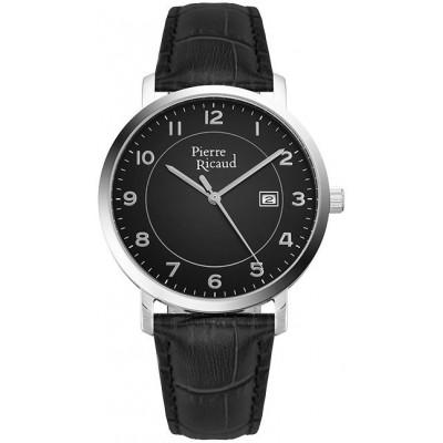 Zegarek PIERRE RICAUD P97229.5224Q