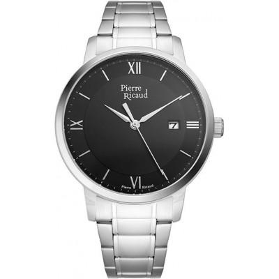Zegarek PIERRE RICAUD P97239.5164Q