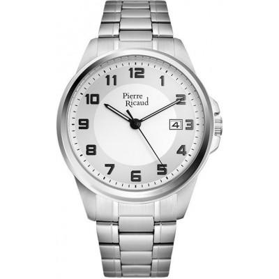 Zegarek PIERRE RICAUD P97242.5123Q