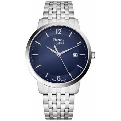 Zegarek PIERRE RICAUD P97241.5155Q