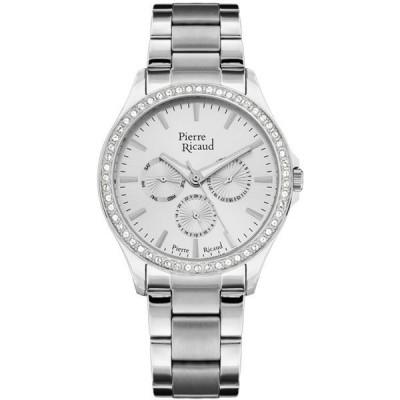 Zegarek PIERRE RICAUD P21047.5113QFZ